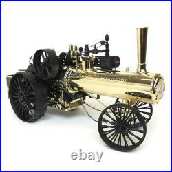 116 Collector Edition 175th Anniversary Case 65 HP Steam Engine GOLD