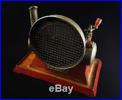 1926 EMPIRE Metal Ware Corp. B35 Steam Engine, to restore. LOOK