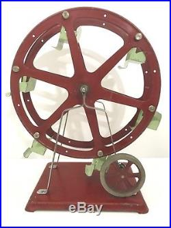 1930's Empire Steam Engine Ferris Wheel B 47