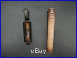 1950's vintage FLEISCHMANN STEAM ENGINE with original box & accessories RARE toy