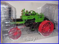 1/16 Case 65 HP Steam Engine 175th Anniversary Black Chrome by ERTL NIB