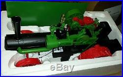 1/16 precision Case Millennium steam engine, NICE! , Ertl nice detail new in box