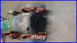 2 british marshall steam engine model