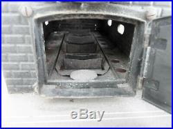 ANCIENNE MACHINE VAPEUR FLEISCHMANN OLD STEAM ENGINE TOY 1950 altes Spielzeug