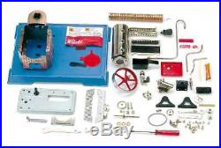 AU-Special D9 NEW TOY STEAM ENGINE KIT OF D10 Made in Germany FREE SHIPPING
