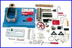 AU-Special Wilesco D9 NEW TOY STEAM ENGINE KIT OF D10 Made in Germany NEW