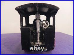 Antique Avery Steam Engine Farm Tractor Toy, Steel