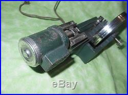 Antique Electric Motor Toy Which Looks Like Steam Engine Great Shape