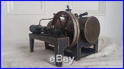 BING 71/20 vintage toy steam engine