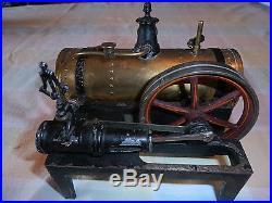 Bing Vintage Toy Steam Engine