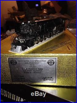 Brass Steam engine