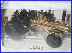 Case 2594 & Steam Engine Set 175th Anniversary Gold Edition By Ertl