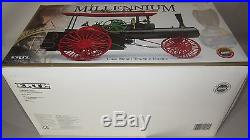 Case Steam Engine Millennium RED CANOPY VERSION MINT IN BOX