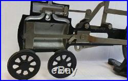 Classroom Cutaway Steam Engine Model Educational Instructional Made In U. S. A