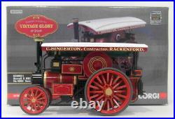 Corgi 1/50 Scale CC20511 Burrell 5 NHP DCC Rd Locomotive # 4093 Dorothy 1931
