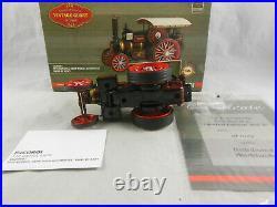 Corgi CC20501 1914 Burrell 6NHP Road Locomotive Duke of Kent Vintage Glory Steam