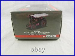 Corgi CC20511 1931 Burrell 5NHP DCC Road Locomotive No. 4093'Dorothy' Singerton