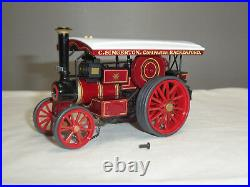 Corgi Cc20511 Burrell Steam Engine Diecast Model Dorothy Road Locomotive
