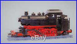 Custom BR89 Dampf Lok aus LEGO Lok Eisenbahn Zug Steam Engine Neu