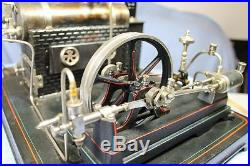 Doll 364/1 Stationary Toy Model Steam Engine Great Condition