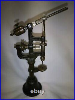 Dampfmaschine steam engine antreibsmaschine Maerklin Märklin