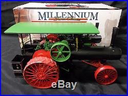 ERTL Case Millennium Steam Engine, Precision 1/16 Nice Detail in Box