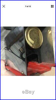 ESTATE FIND RARE MALINS 1950s MAMOD MARINE LIVE STEAM ENGINE ME1 IN BOX UNFIRED