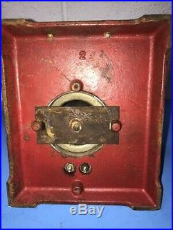 Empire B31 Toy Electric Steam Engine Vertical Hit Miss Gas Vintage
