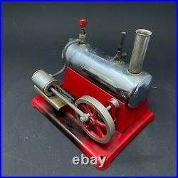 Empire No. 46 Steam Engine Power Plant Electric Vintage