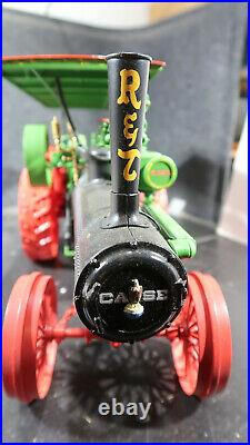 Ertl Millennium Farm Classics Case Steam Traction Engine 116