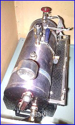 Fleishmann 124/5 Stationary Steam Engine