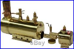For Saito Seisakusho B2F model marine boilers steam engine New Japan Best Price
