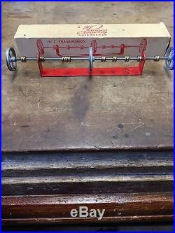 H Lunges Legetoj Copenhagen Steam Engine Power Tool Toys