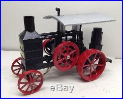 Hart Parr Steam Engine Tractor 1990 Farm Progress Show by Scale Models 1/16 Nice