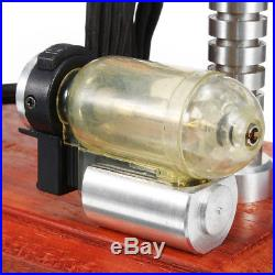 Hot Air Stirling Engine Motor Model Creative Motor Educational Power Steam Toy