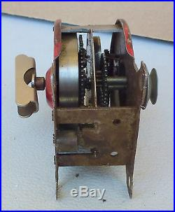 JK 211 Toy Steam Engine Parts and Accessories for Empire Weeden Wilesco