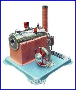 Jensen Model #70 Toy Steam Engine