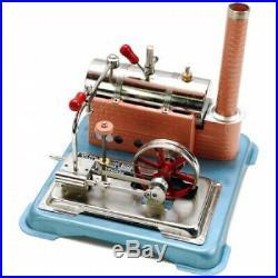 Jensen Toy Steam Engine Model 65 Hobby Craft Toys Made in America. Huge Saving