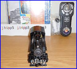 Lionel 81270 Bethlehem Steel Lionchief Steam Engine Locomotive Toy Train O Gauge