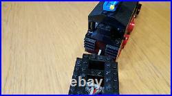 Lego 12V 7750 Dampflok / Steam engine vintage rare (7727 7730 7760 7755 7735)