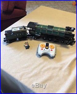 Lego Train City Creator Emerald Night Steam Engine Mint 10219/10233/10194