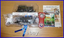 Lionel 2023010 Strasburg Lionchief 0-8-0 Steam Engine Toy Train O Gauge Remote