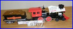 Lionel 2023110 E Toy Story Lionchief General Steam Engine Train O Gauge Remote