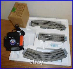 Lionel 6-30184 Polar Express 0-8-0 Steam Engine Freight O Gauge Toy Train Set