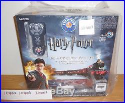 Lionel #83620 Hogwarts Harry Potter Lionchief Steam Engine Toy Train Set O Gauge