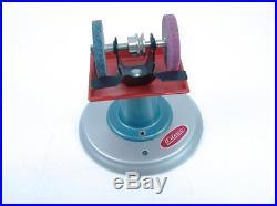 Lot of 5 Vintage Wilesco Steam Engine Toys Horizontal Shaper Reciprocating Press