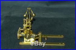M29 steam engine upgrade accessory A1