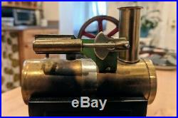 MAMOD MINOR 2 MM2 Vintage Steam Engine Toy Model Made in England
