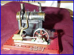 Mamod Steam Engine Dry Fuel