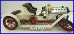 Mamod Steam Engine Roadster Car Made in England Parts/Repair